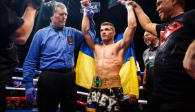 Sergiy Derevyanchenko vs. Sam Soliman Headlines July 21 PBC on ESPN at Foxwoods Resort Casino