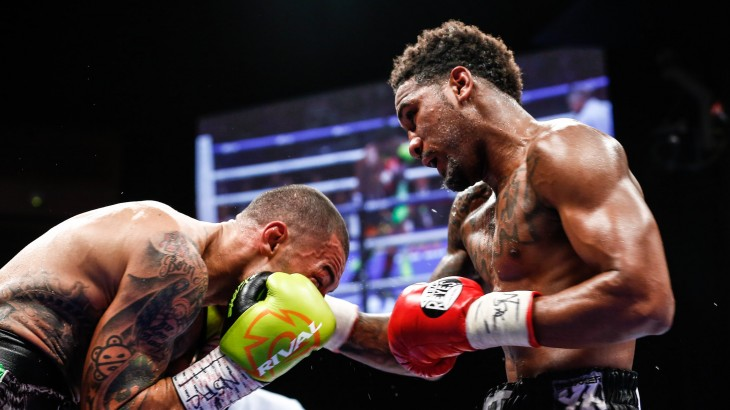 Full Report, Photos & Video Highlights – ShoBox: Hurd Knocks Out Galarza