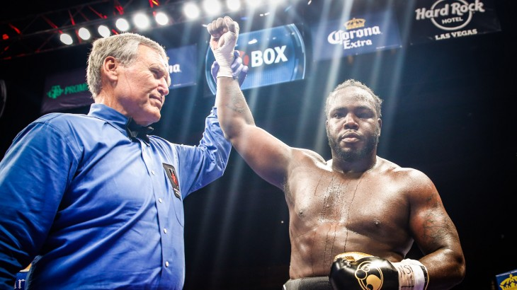 WBC Orders Bermane Stiverne vs. Alexander Povetkin for Interim WBC Heavyweight Title; Winner Faces Deontay Wilder