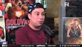 Fight Network Boxing Weekly – Ronda Rousey Fallout; Boxing vs. MMA, Cotto vs. Canelo Preview & More
