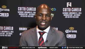 HBO PPV: Bernard Hopkins on Cotto Vacating Title, Promoting Boxing, Next Bout and More