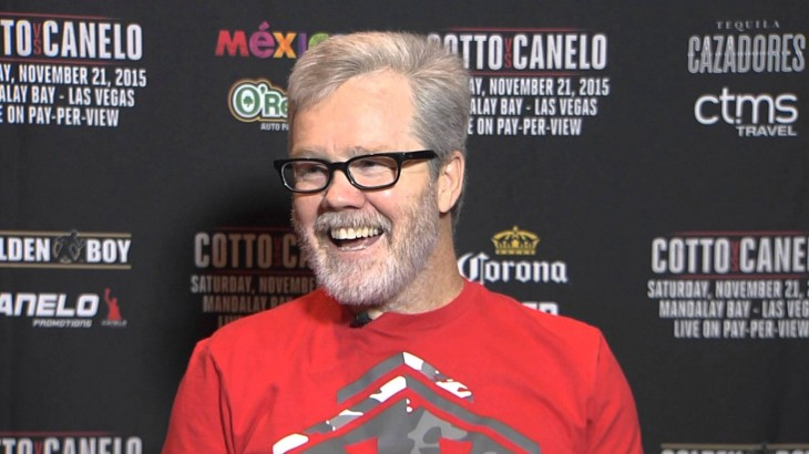 HBO PPV: Freddie Roach on Working with Cotto, Gameplan vs. Canelo, Jean Pascal & More
