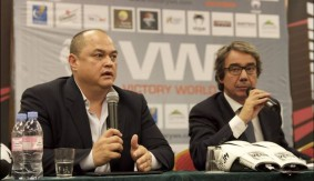 Bellator MMA Announces First Overseas Event on April 26, 2016 in Torino, Italy