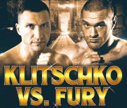 Quick Shots – HBO Championship Boxing: Fury Dethrones Klitschko