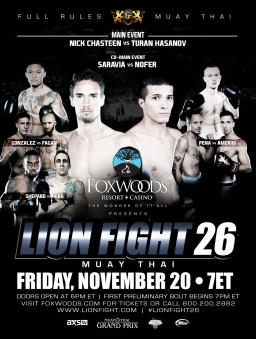 Kickboxing_Poster_LionFight26_Updated
