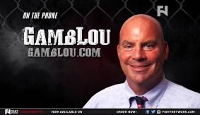 MMA Meltdown with Gabriel Morency – GambLou & Christie Sullivan on UFC 193