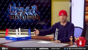 MMA Meltdown with Gabriel Morency – UFC Fight Night Monterrey Preview