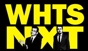 May 5 Edition of whtsNXT
