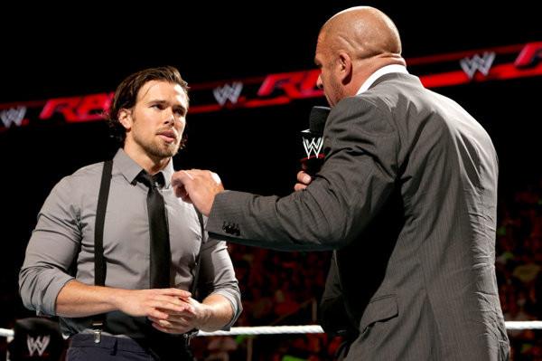 LAW Nov. 25 Update – WWE Releases Brad Maddox