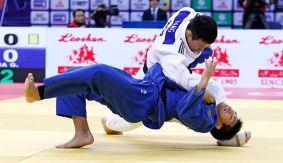 IJF Qingdao Grand Prix 2015 Day 2 Recap & Photos