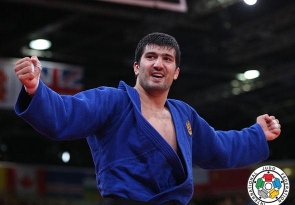 IJF Abu Dhabi Judo Grand Slam 2015 Day 2-3 Recap & Photos