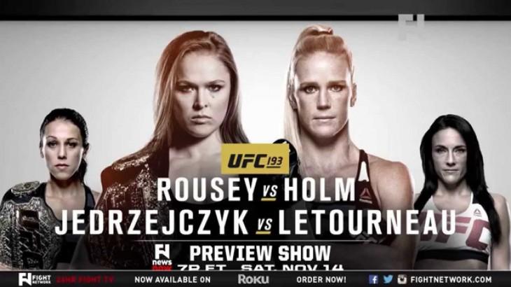 UFC 193 PPV Estimates, Cro Cop's Growth Hormone Treatment, Askren vs. Santos Cancelled on Newsmakers