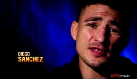 UFC Fight Night Monterrey: Diego Sanchez – Return to the Octagon