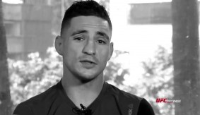 UFC Fight Night Monterrey: First Person – Diego Sanchez Preview