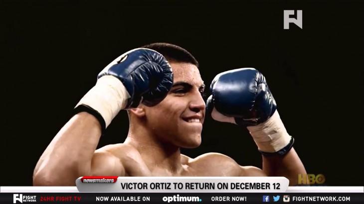 Victor Ortiz, David Haye Return, Jean Pascal to Train with Freddie Roach in Boxing News