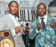 Video – All Access: Daniel Jacobs vs. Peter Quillin Full Episode