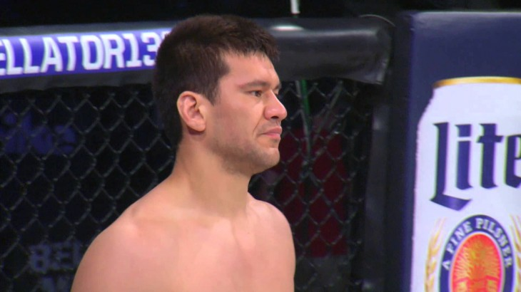 Video – Bellator MMA: Foundations with Hisaki Kato