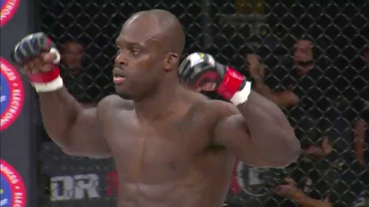 Video – Bellator MMA: Foundations with Melvin Manhoef