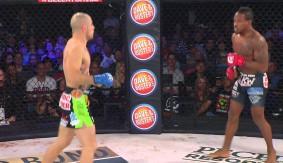 Video – Bellator MMA: Foundations with Georgi Karakhanyan