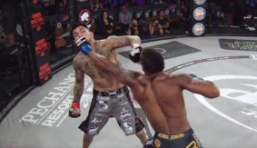 Video – Bellator MMA: What to Watch: Jenkins vs. Parsons