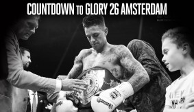 Video – Countdown to GLORY 26 Amsterdam Full Show
