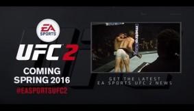 Video – EA SPORTS: UFC 2 Trailer