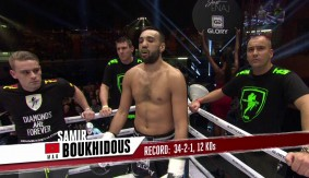Video – GLORY 25 Milan: Rewind Show