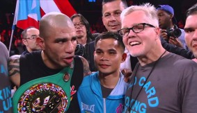 Video – HBO Boxing: Cotto vs. Canelo: Fight Preview