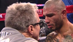Video – HBO Boxing: Cotto vs. Canelo: Fight Preparation