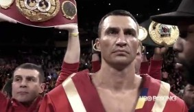 Video – HBO Boxing: Wladimir Klitschko Greatest Hits