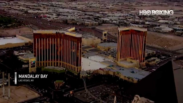 Video – HBO PPV: Canelo's Keys to Victory