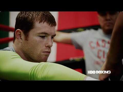 Video – HBO PPV: Countdown to Cotto vs. Canelo