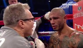 Video – HBO PPV: Miguel Cotto's Keys to Victory