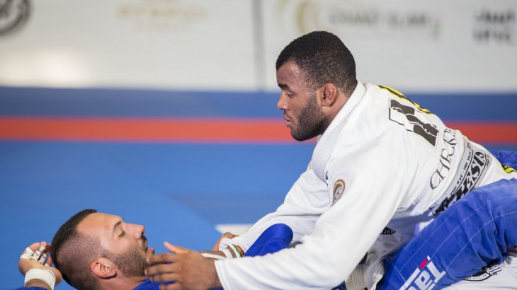 Video – JitsTV: Highlights & Behind the Scenes: Abu Dhabi Grand Slam: Los Angeles
