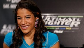 Video Replay – UFC Fight Night Seoul Q&A with Julianna Pena, Mark Hunt, Antonio Rodrigo Nogueira