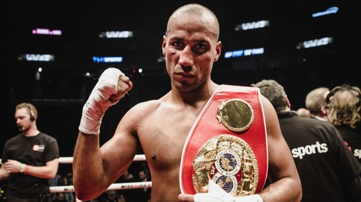 Video – Showtime Boxing: James DeGale vs. Lucian Bute Recap