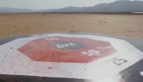 Video – TUF 22: Coaches Challenge – Watermelon Drop