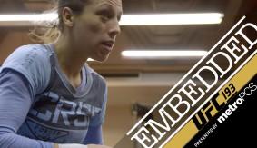 Video – UFC 193 Embedded: Vlog Series Episode 2