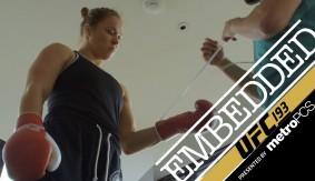 Video – UFC 193 Embedded: Vlog Series Episode 3