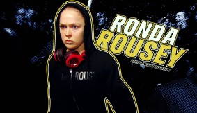 Video – UFC 193: Rousey vs. Holm: Rockstars Promo