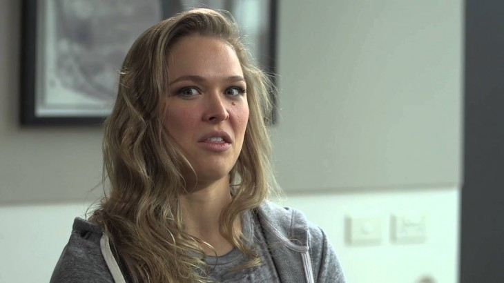UFC 193 – Not the Beginning of the End for Rousey