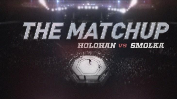 Video – UFC 193: The Matchup: Uriah Hall vs. Robert Whittaker