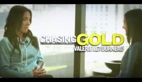 Video- UFC 193: Valerie Letourneau: Chasing Gold