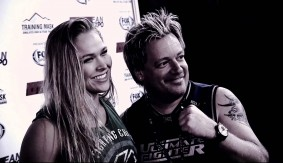 Video – UFC 193: Warrior Code: Ronda Rousey