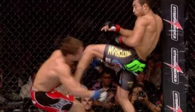Video – UFC 194: Top 5 Main Card Fighter First Round Knockouts