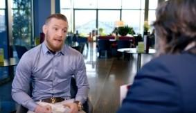 Video – UFC Beyond the Octagon: Conor McGregor Exclusive Interview