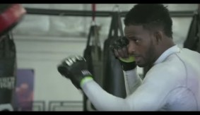 Video – UFC Fight Night Monterrey: Neil Magny – Living the Dream