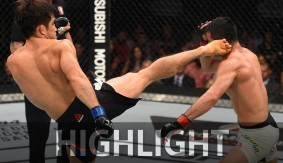 Video – UFC Fight Night Monterrey: Jussier Formiga vs. Henry Cejudo Highlights