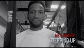 Video – UFC Fight Night Monterrey: Neil Magny: Stepping Up