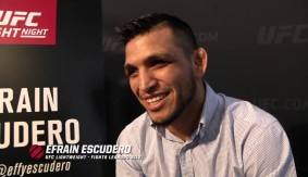 Video – UFC Fight Night Monterrey: Mexican Pride